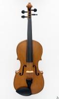 Violine Herwig - vorn