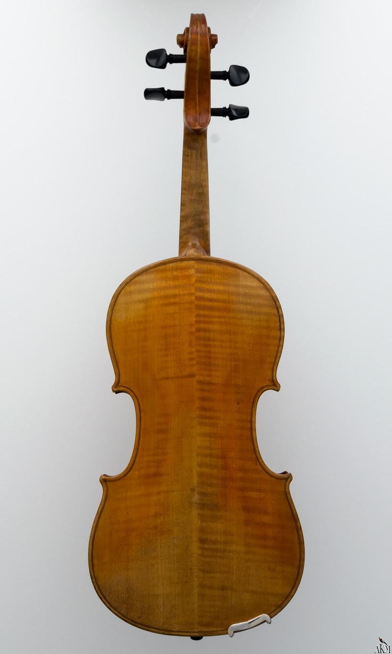Violine Herwig - hinten
