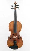 Decke Violine R124