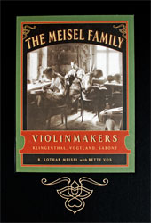 Buch The Meisel Family